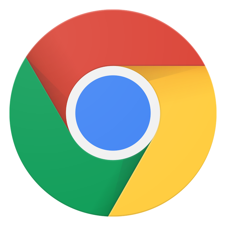 Google Chrome - Quelle: Google Presse Corner